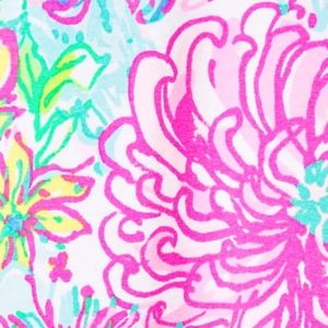 Lilly Pulitzer mystery box